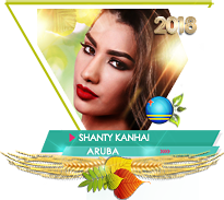Shanty Kanhai Miss Teen Earth 2018