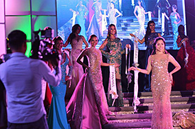 Miss Teen Earth International Pageant